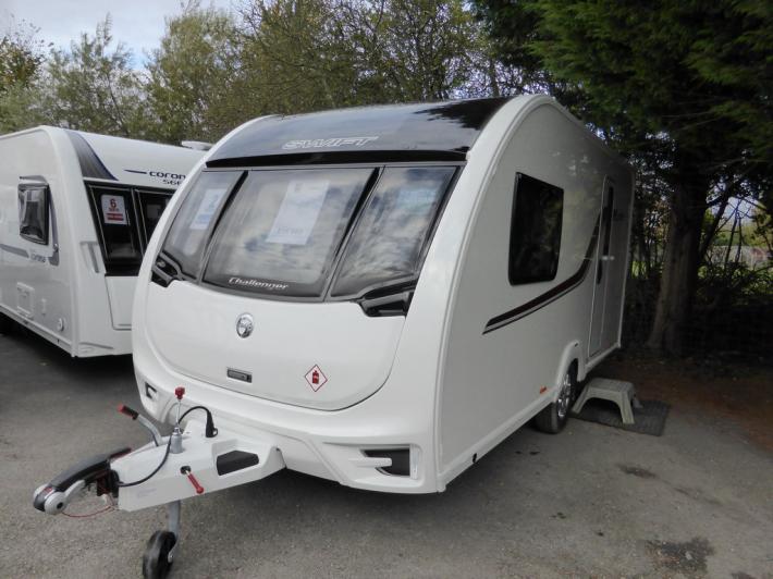 Cool New Swift Caravans For 2015  News  Practical Caravan