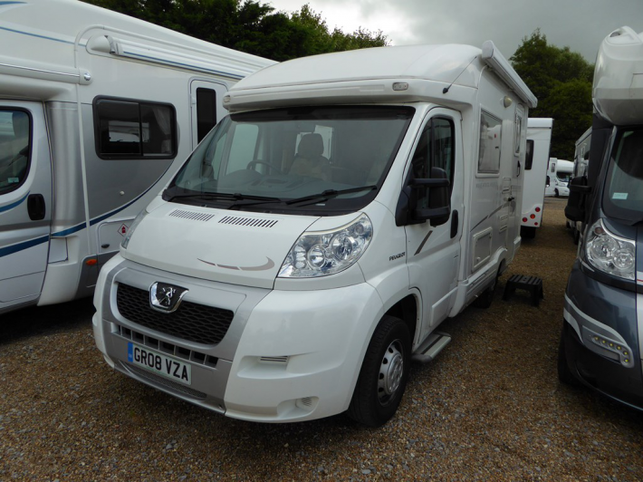Unique Used Auto Sleepers Nuevo Motorhomes For Sale | Autos Post