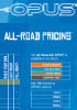 2021 OPUS All-Road Prices