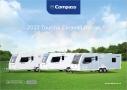 2022 Compass Caravan Brochure