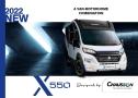 2022 Chausson X550