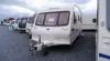 2004 Bailey Pageant Vendee Used Caravan