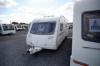 2007 Sterling Eccles Moonstone Used Caravan