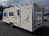 2010 Bailey Pageant Series 7 Champagne Used Caravan