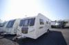 2010 Bailey Pegasus 646 Used Caravan