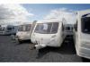 2010 Swift Cardinal 550 Used Caravan