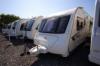 2011 Elddis Crusader Super Sirocco Used Caravan