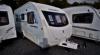 2012 Sprite Coastline Esprit A4 Used Caravan