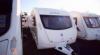 2012 Sprite Musketeer EB Used Caravan