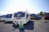 2013 Bailey Unicorn Seville Used Caravan