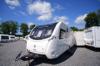 2016 Sterling Continental 580 TF Used Caravan