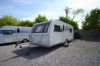 2018 Adria Alpina 613 Colorado Used Caravan