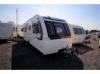 2018 Lunar Clubman SB Used Caravan