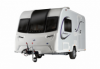 2021 Bailey Phoenix Plus 420 New Caravan