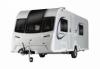 2021 Bailey Phoenix Plus 650 New Caravan