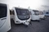 2021 Swift Elegance 480 New Caravan