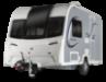 2022 Bailey Phoenix+ 420 New Caravan