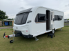 2022 Coachman Lusso I New Caravan