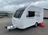 2022 Sprite Compact New Caravan