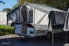 2018 Conway Countryman Used Folding Camper