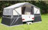 2022 Pennine Fiesta New Folding Camper