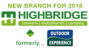 Highbridge Caravans Devon Branch