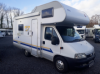 2004 Burstner A 530 Active Used Motorhome