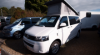 2011 Danbury Surf VW T5 Used Motorhome