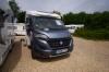2018 Knaus Sky TI 700 MEB Used Motorhome
