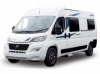 2021 Compass Avantgarde CV60 New Motorhome