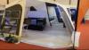 2014 Trigano Alpha GL Used Trailer Tent